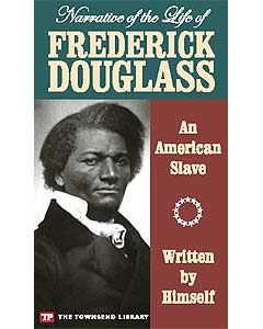 thesis on frederick douglas Narrative of the life of frederick douglass, an american slave: written by himself essays are academic essays for citation these papers were written primarily by.